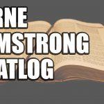 Lorne Armstrong Chatlog