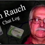 Jim Rauch Chat Log Review – Pt 1