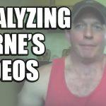 Analyzing Lorne's Videos