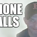 Lorne Armstrong Phone Calls