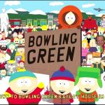 South Park – Lorne Armstrong
