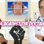 Lorne Call – Rage Against The Doctah
