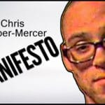Chris Harper-Mercer Manifesto