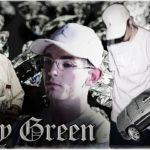 Cody Green joins the GREEN SQUAD