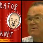 Predator Planet #009 – Chuck Harding