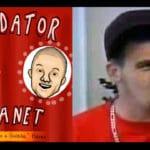 Predator Planet #008 – David Schumacher