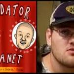 Predator Planet #011 – Denis Coulson