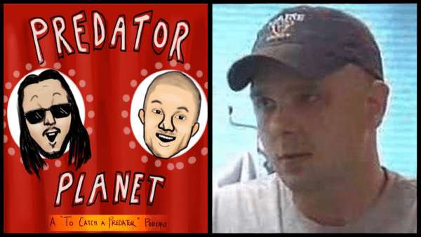 Predator Planet #012 – Joe Wunderler
